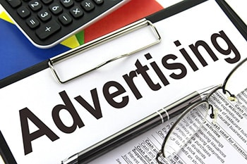 What is Online Advertising in Hindi 2021